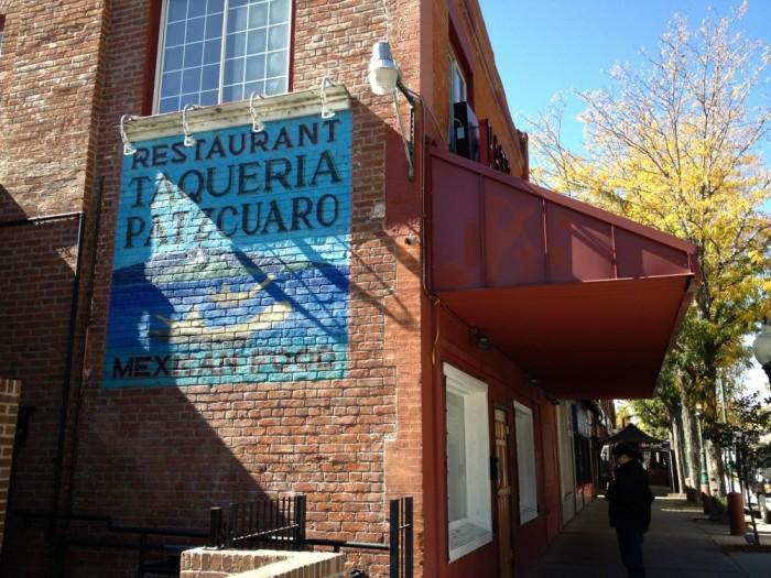3. Patzcuaro's Mexican Restaurant