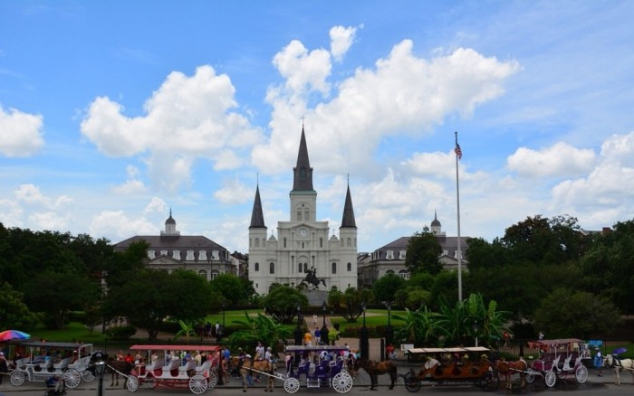 12 absolutely amazing places to visit in new orleans for Go to new orleans