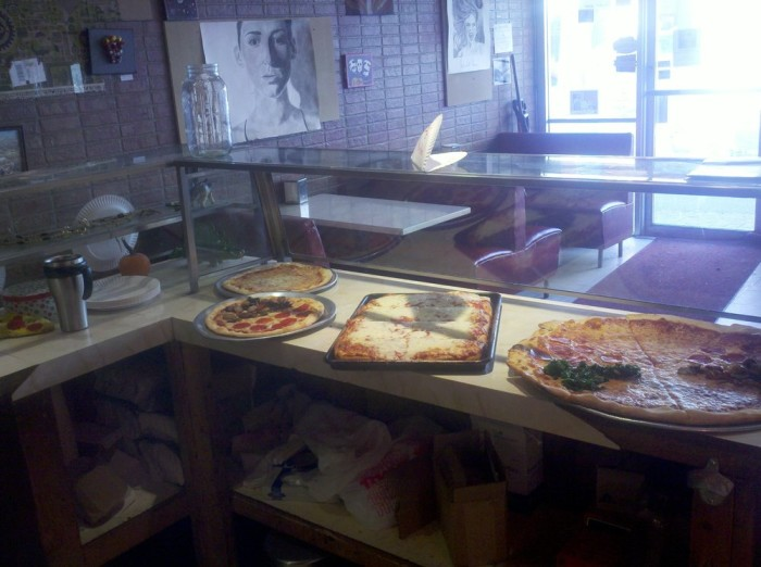 12. My Place Pizza, Poughkeepsie