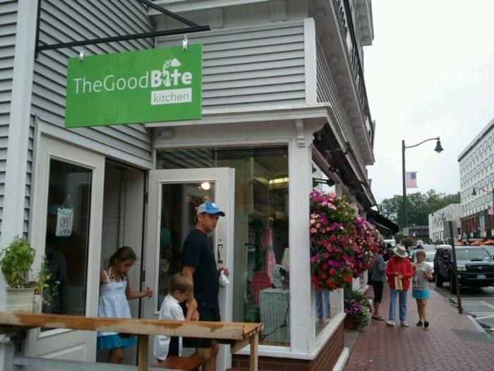4. The Good Bite Kitchen, Lake Placid