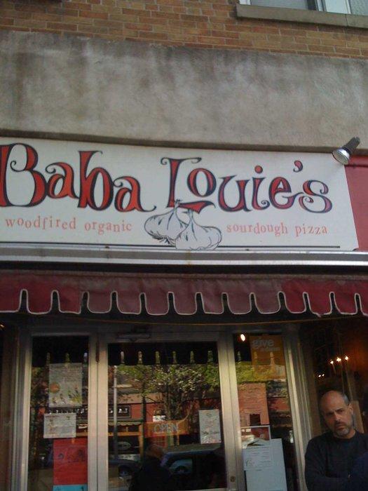 6. Baba Louie's, Great Barrington