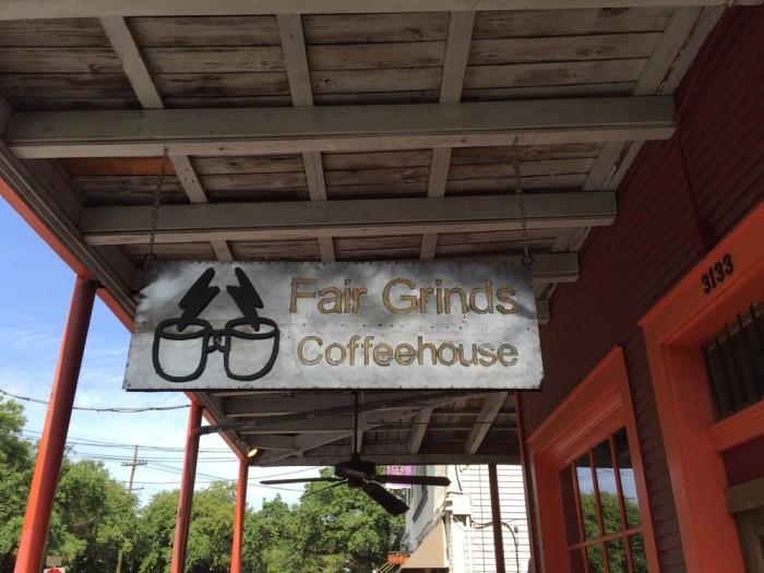 11) Fairgrinds, 3133 Ponce De Leon St.