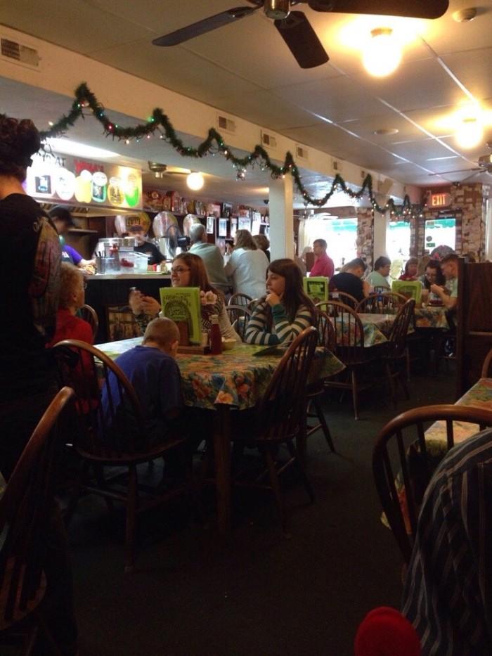 6. Yana's, Swansboro