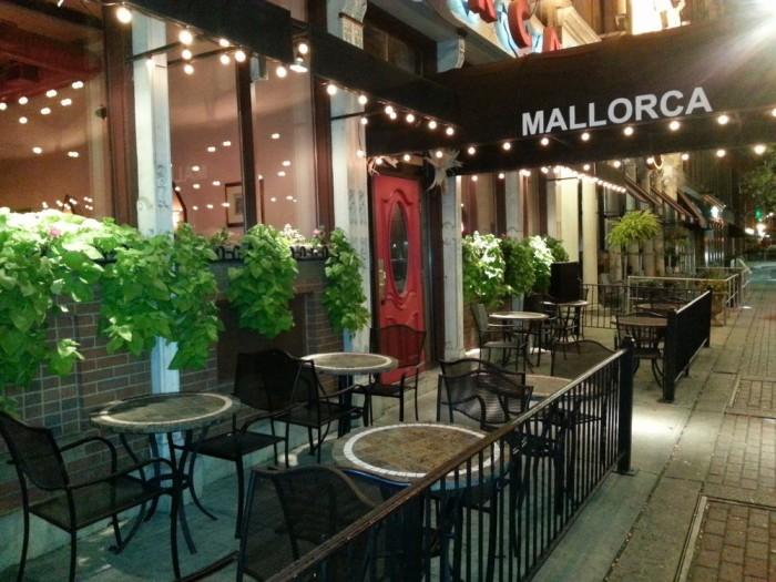 11. Mallorca (Cleveland)