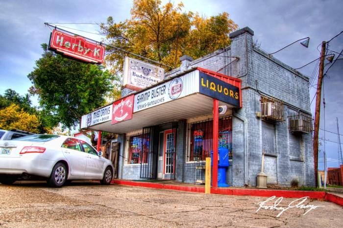 11. Herby K's, 1833 Pierre Ave., Shreveport