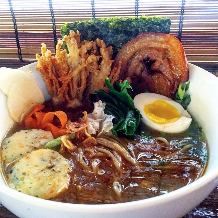 Vietnamese Food Uptown New Orleans
