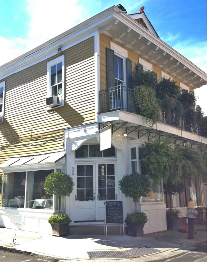 6) Eat New Orleans, 900 Dumaine St.