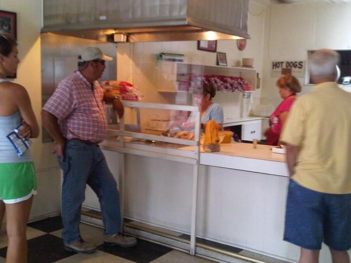 8. Bill's Hot Dogs, Washington