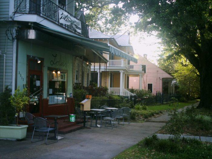 9) Lola's, 3312 Esplanade Ave.