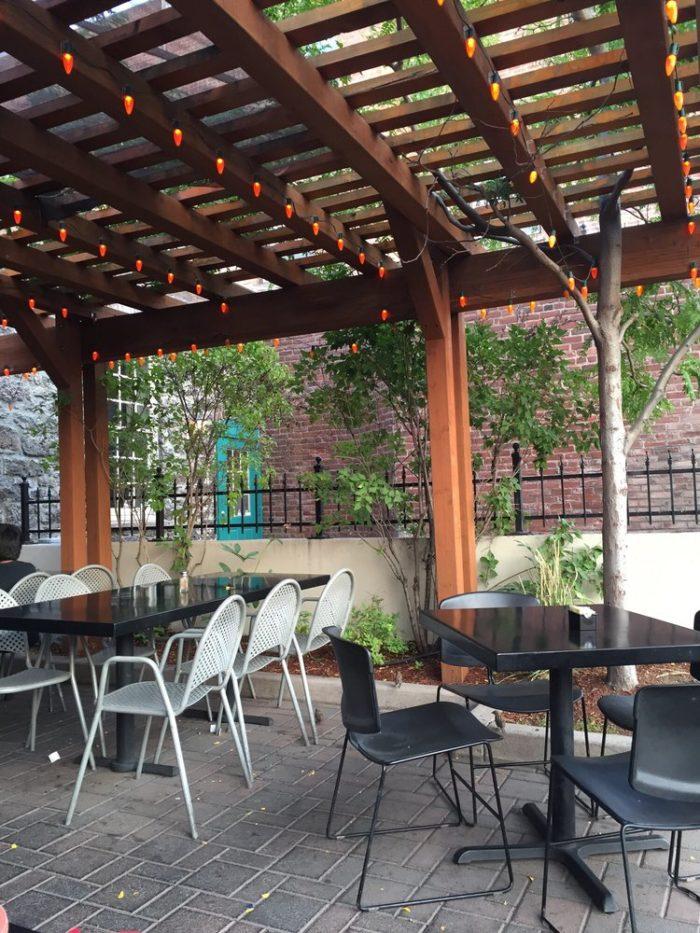 Mexican Restaurants Tara Blvd