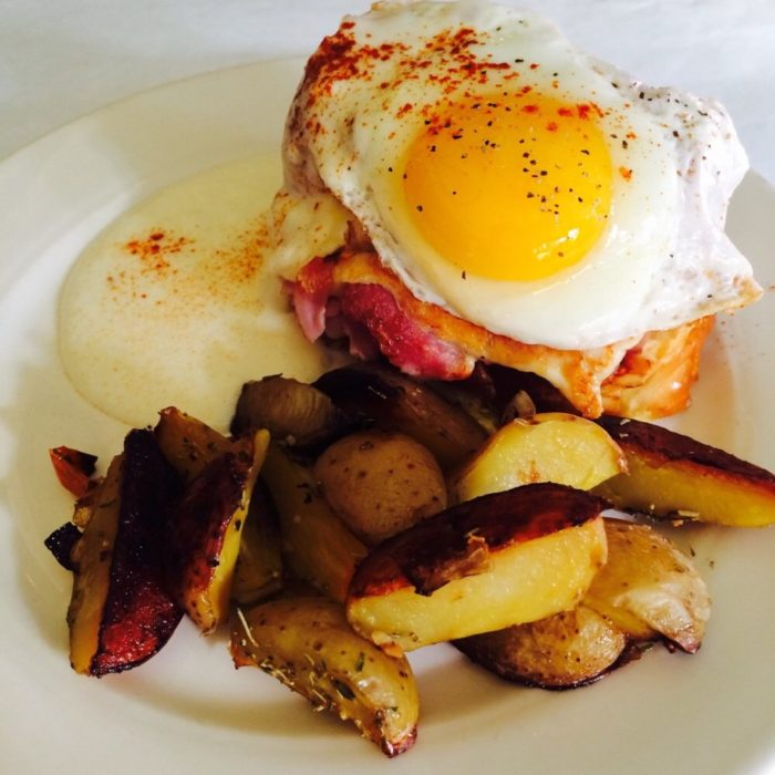The 12 Best Places For Brunch In Ohio