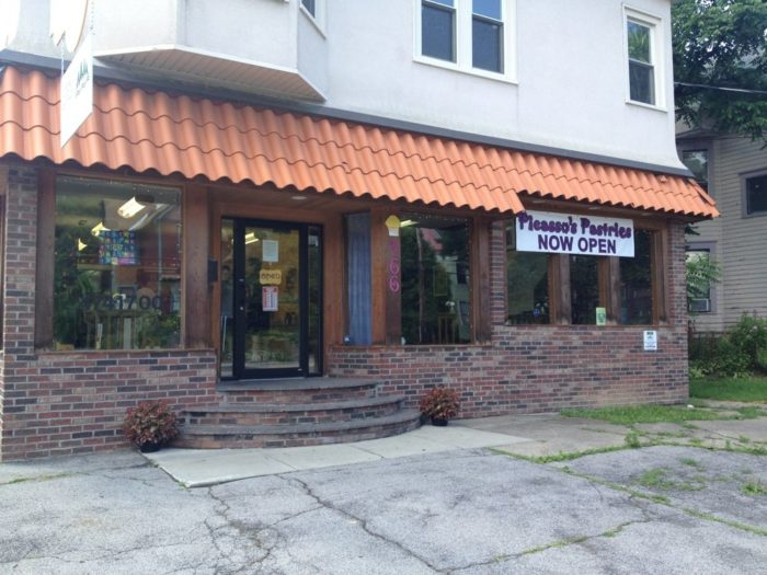 Picasso S Pastries And Cafe Syracuse