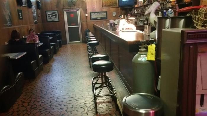 7. Mohawk Seafood Tavern, 704 Louisville Ave., Monroe