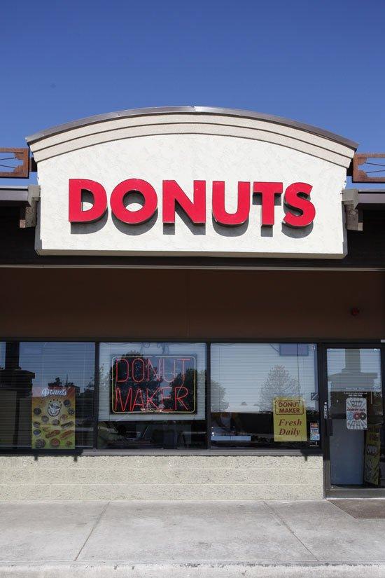 10. Donut Maker