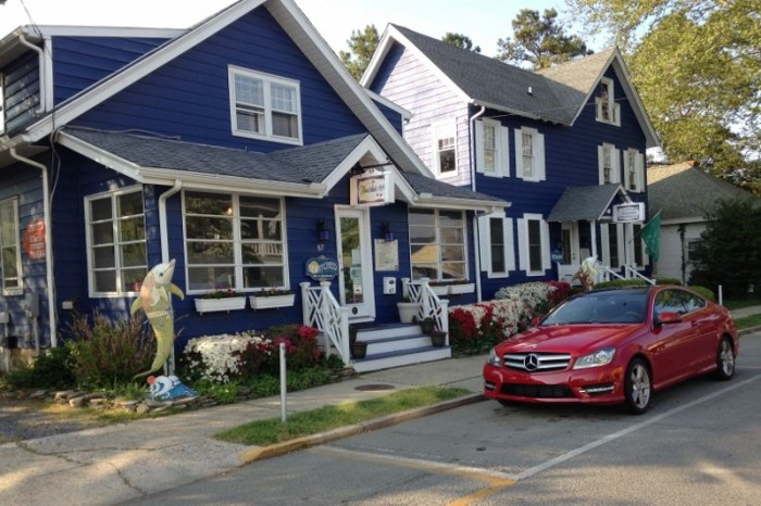 13. Bewitched and BEDazzled, Rehoboth Beach