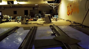 This Horrifying, Forgotten Bowling Alley In Ohio Will Give You The Serious Creeps