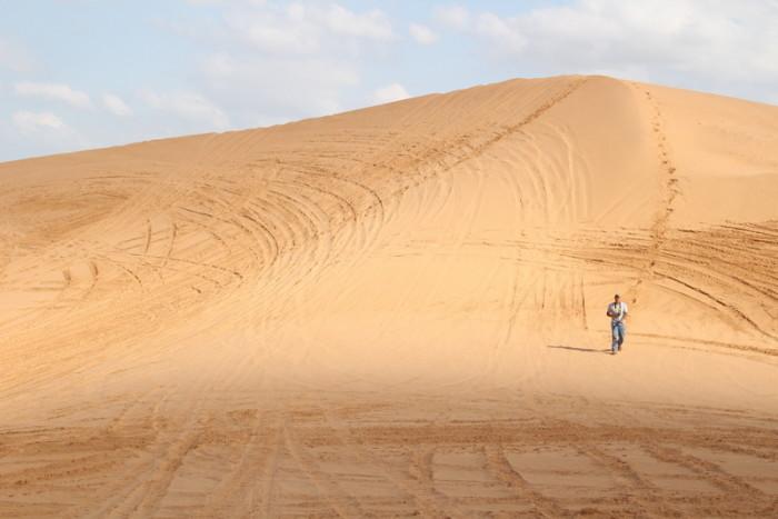 3. Little Sahara State Park