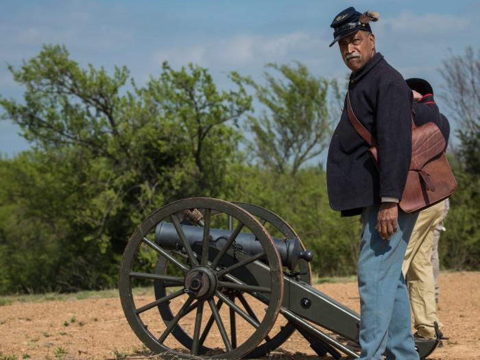 6. Honey Springs Battlefield State Park, Checotah