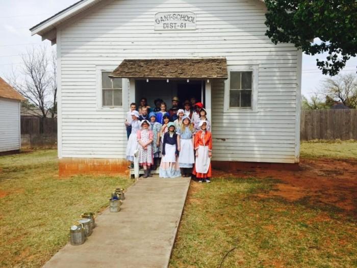 15 Historical Landmarks In Oklahoma