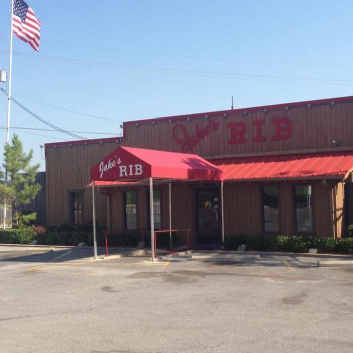 Oklahoma Restaurants Featured On Food Network
