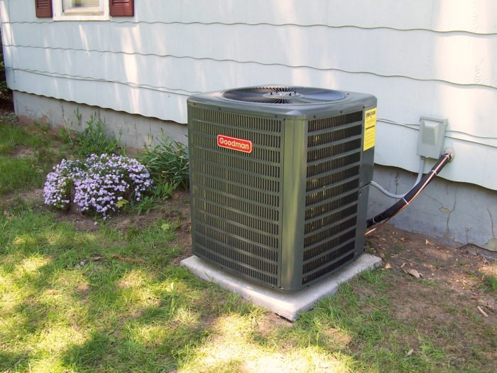 3. Air Conditioning