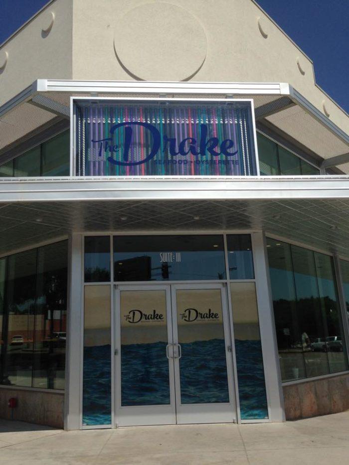 2. The Drake, Oklahoma City