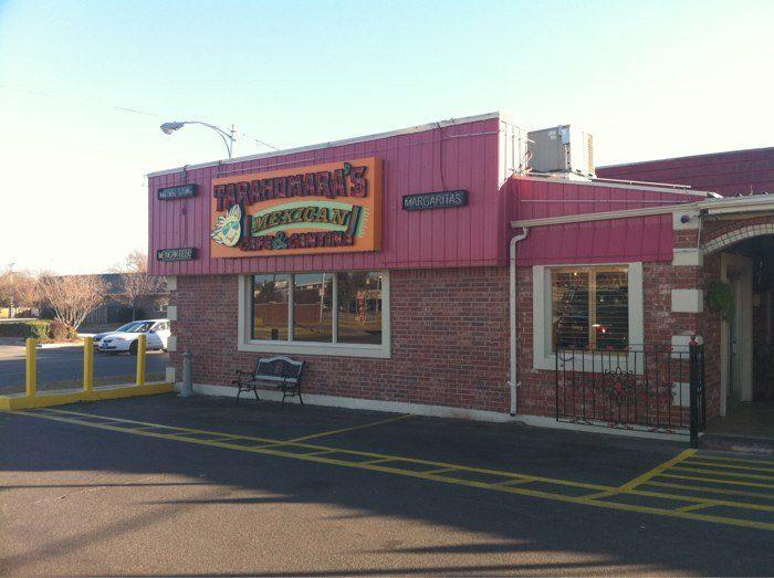 11. Tarahumara's Mexican Cafe & Cantina, Norman
