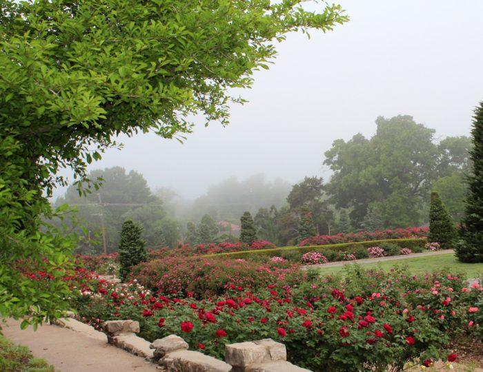 Tulsa Garden Center, Tulsa