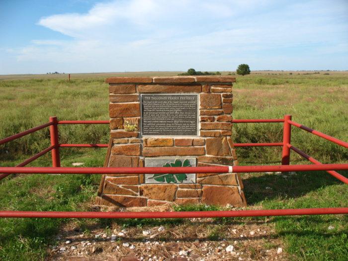8. Tallgrass Prairie Preserve, Pawhuska