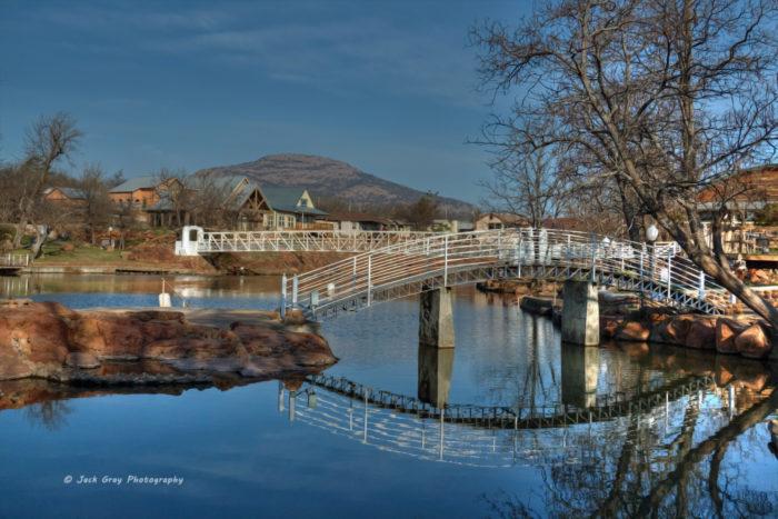 3. Medicine Creek, Medicine Park