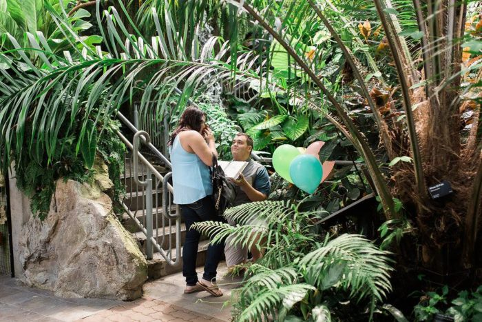 12. Myriad Botanical Gardens Oklahoma City