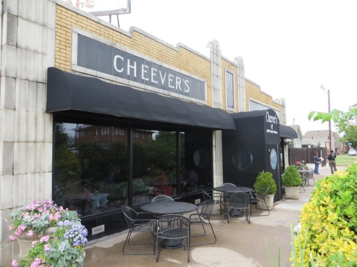 Cheever S Oklahoma City