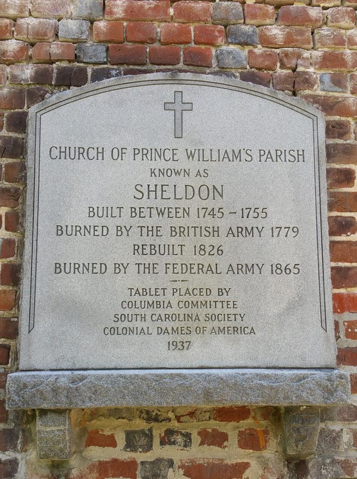 old-sheldon-church-plaque-4-19-16