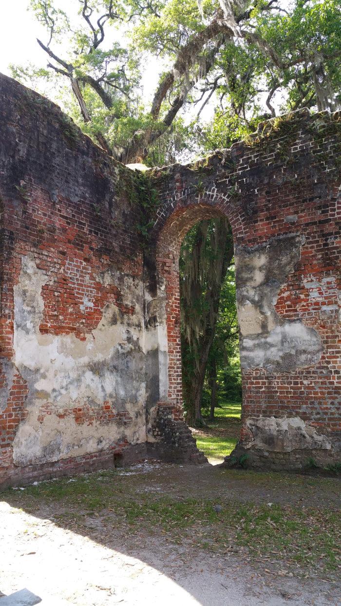 old-sheldon-church-runins-4-19-16