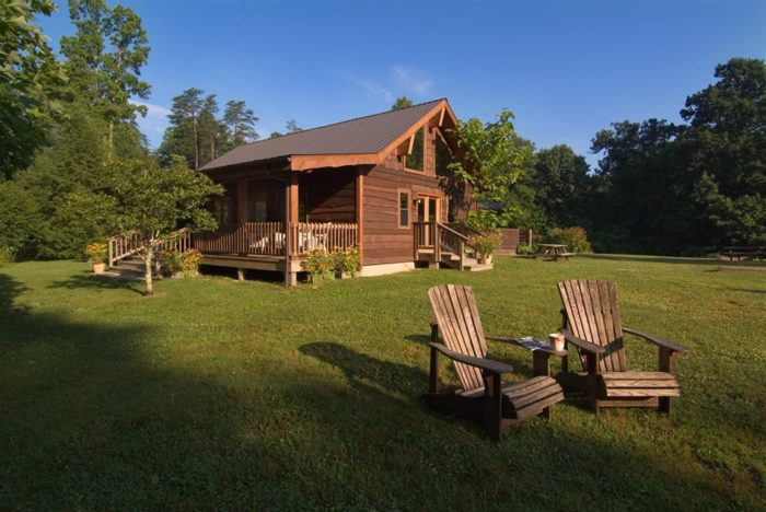 2. The Meadow at Opossum Creek Retreat, Fayetteville