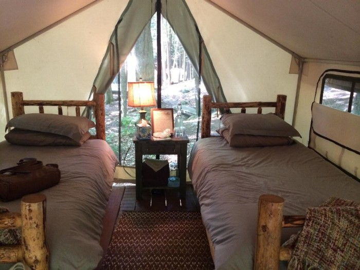9 'Glampgrounds' You MUST Visit In New York