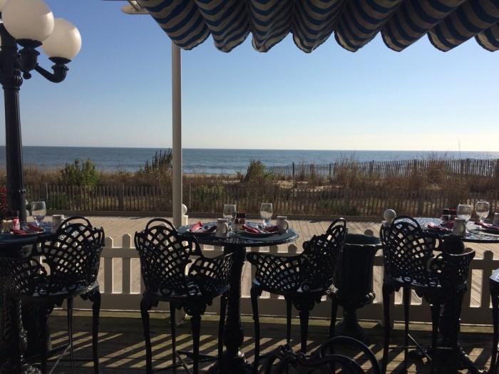 3. Victoria's Restaurant, Rehoboth Beach