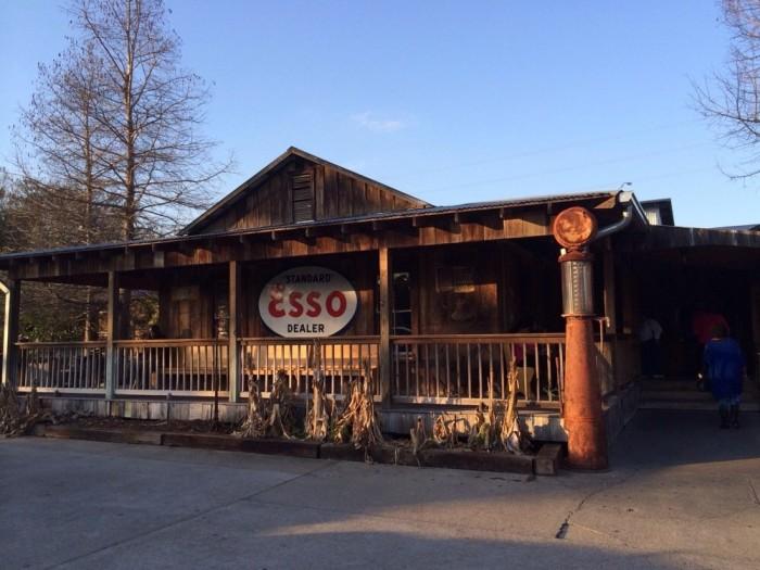 5. Parrain's, 3225 Perkins Rd., Baton Rouge