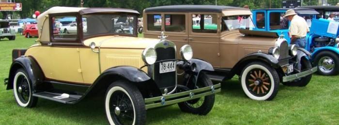pioneer days cars