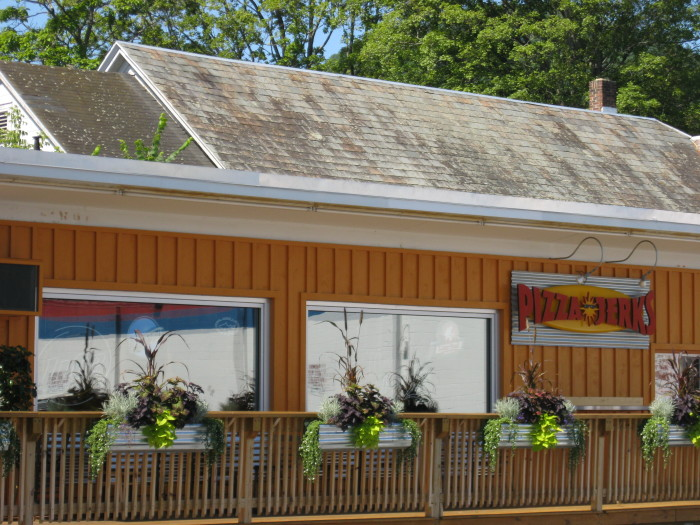 13. Pizza Jerks, Lake George