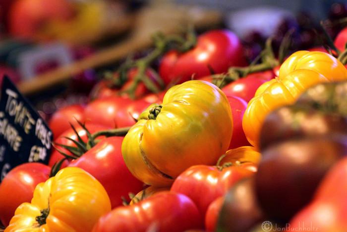 12. Fresh? Organic? GMO-Free? Yes, yes and yes!