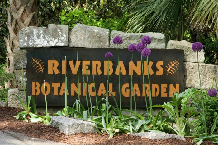 Riverbanks Zoo U0026 Botanical Garden In Columbia