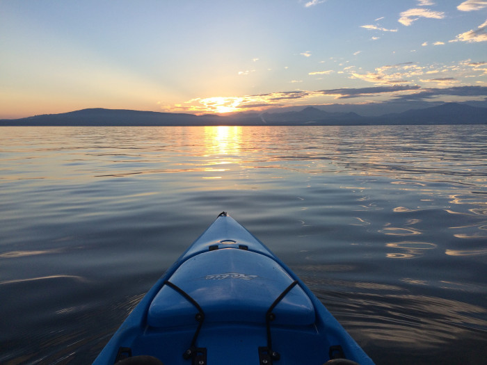 3. Rocky Point Campground, Lake Almanor