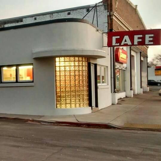 10. Rosa's Cafe, Ogden