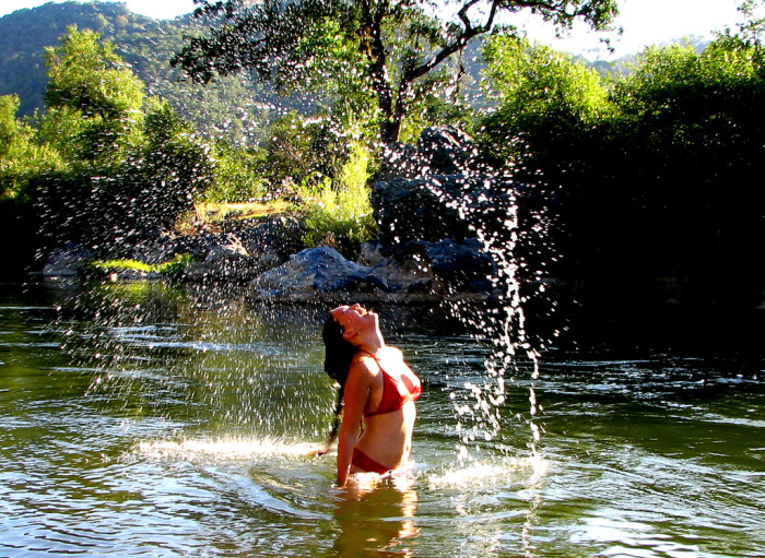 11 Epic Swimming Holes In Northern California
