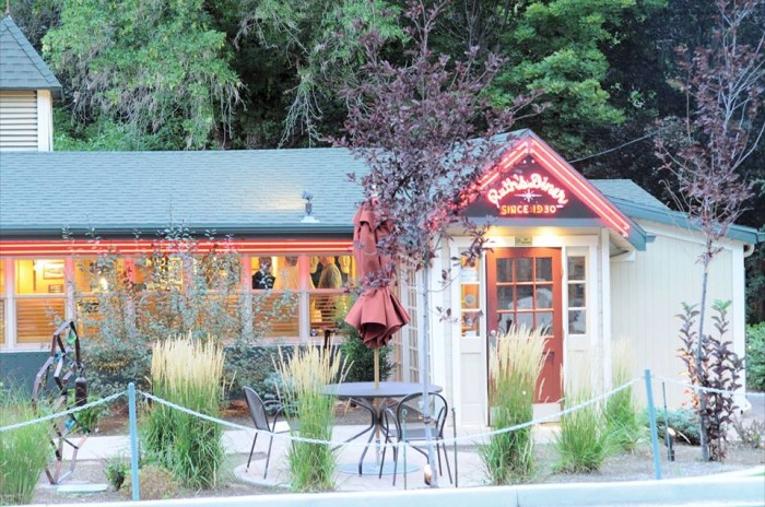 7. Ruth's Diner, Emigration Canyon