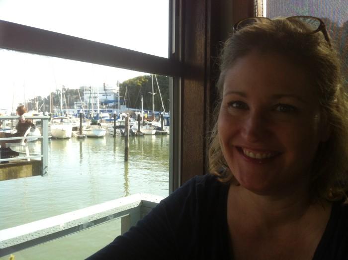 8. Sam's Anchor Cafe, Tiburon