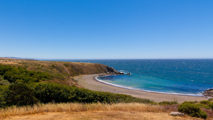 14 of northern california 39 s most beautiful beaches for Pretty beaches in california