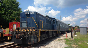 This Epic Train Ride In South Carolina Will Give You An Unforgettable Experience