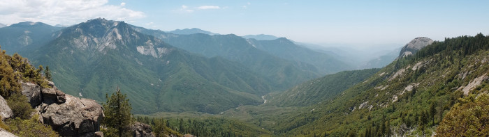 5. Sequoia National Park